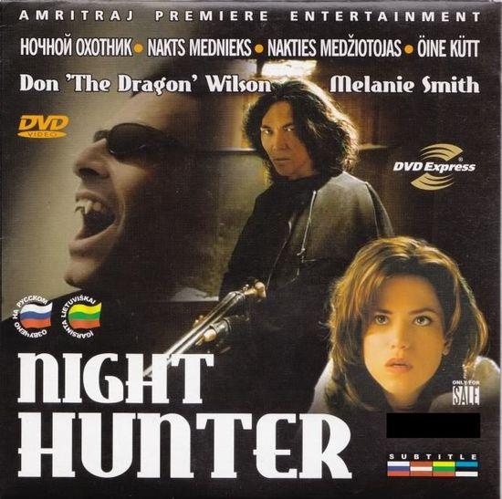 Night Hunter movie