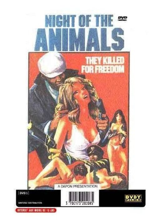 Night Of The Animals movie