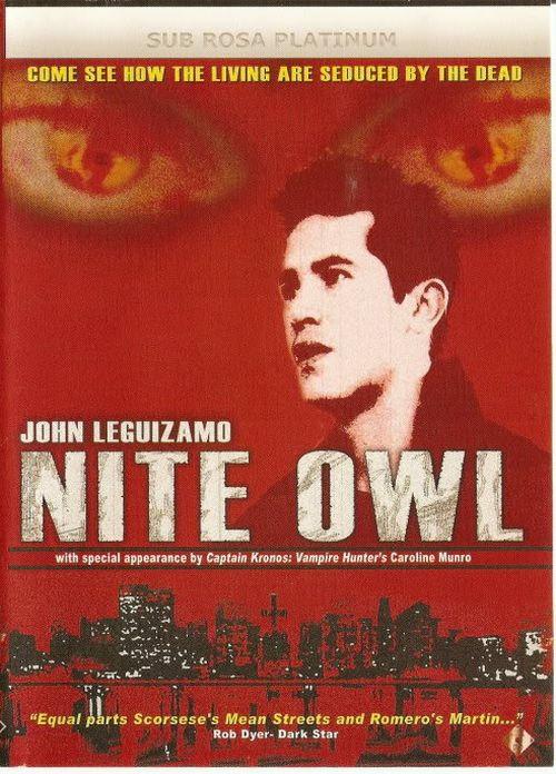 Night Owl movie