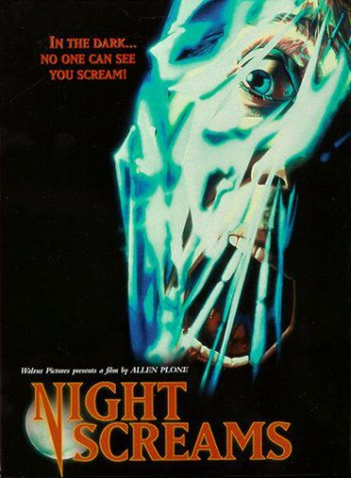 Night Screams movie