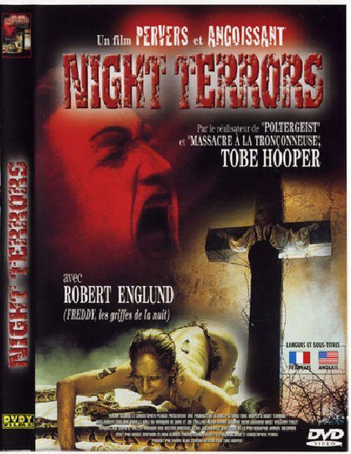 Night Terrors movie