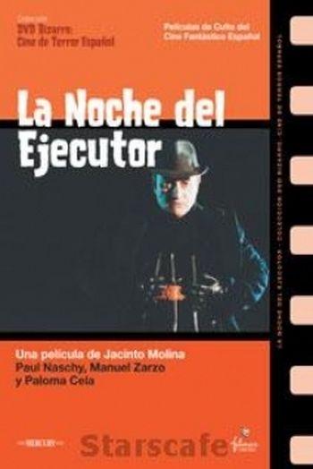 Night of the Executioner movie