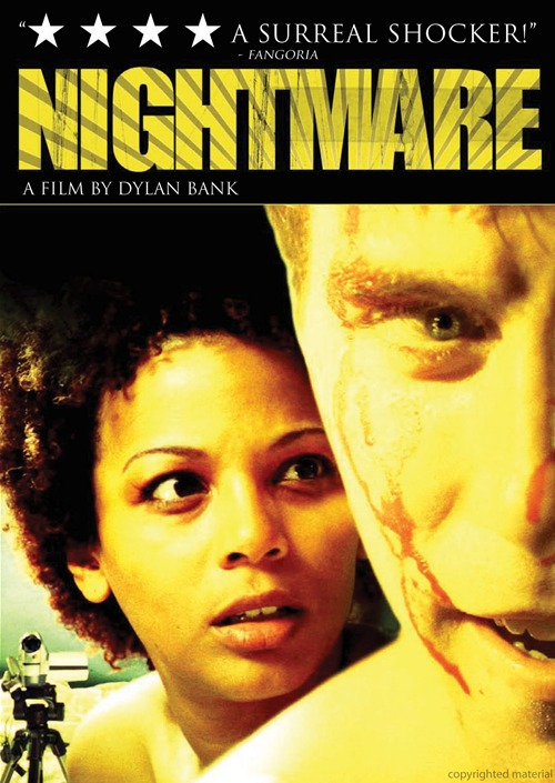 Nightmare movie
