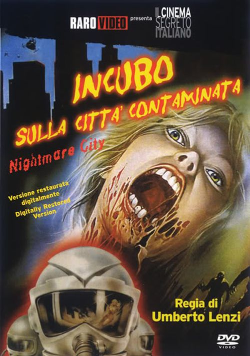 Nightmare City movie