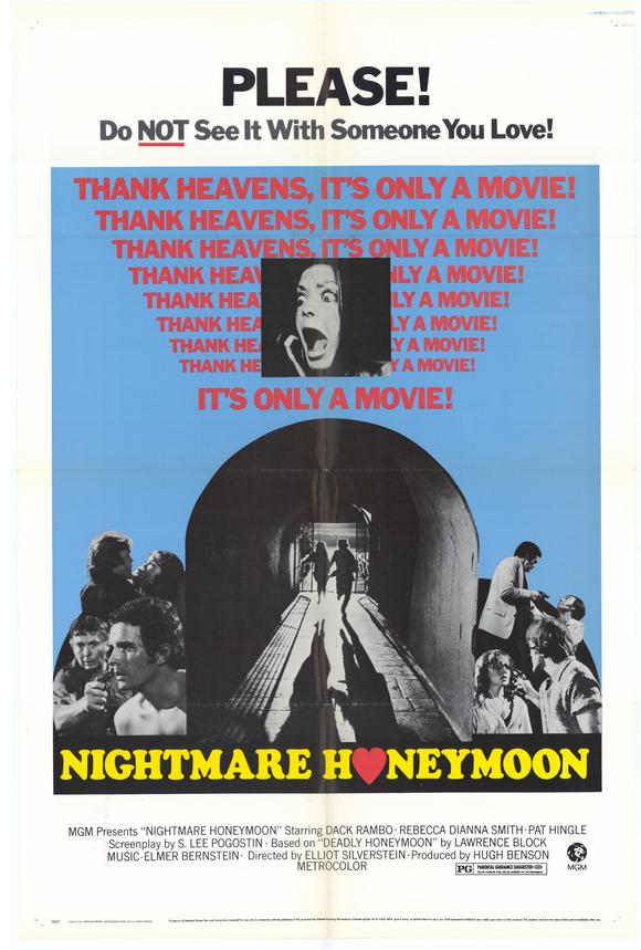 Nightmare Honeymoon movie