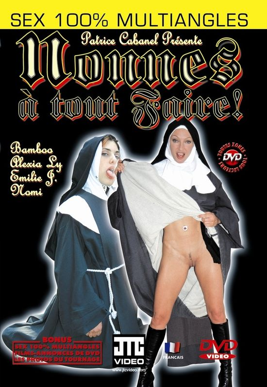 Nonnes a tout faire movie