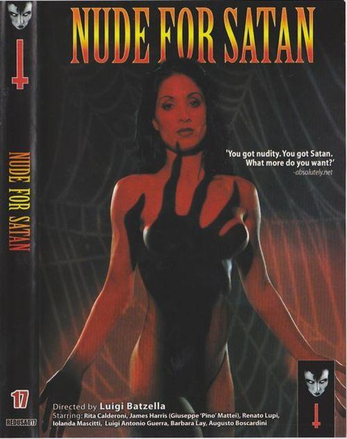 Nude for Satan AKA Nuda per Satana