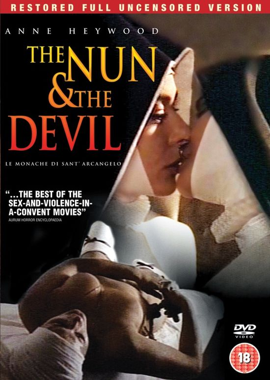 Nun and the Devil movie