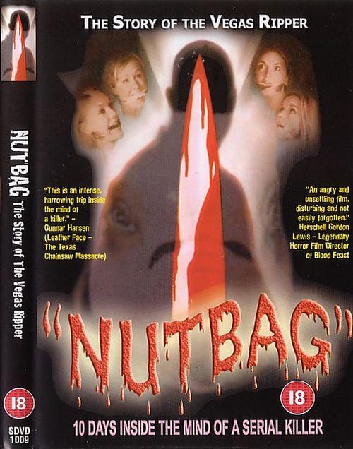 Nutbag movie