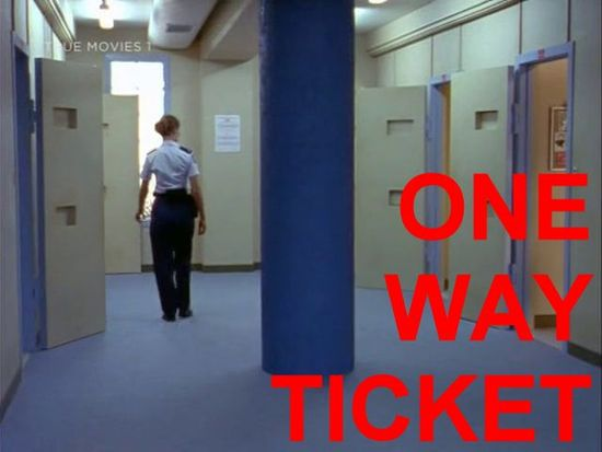 One Way Ticket movie