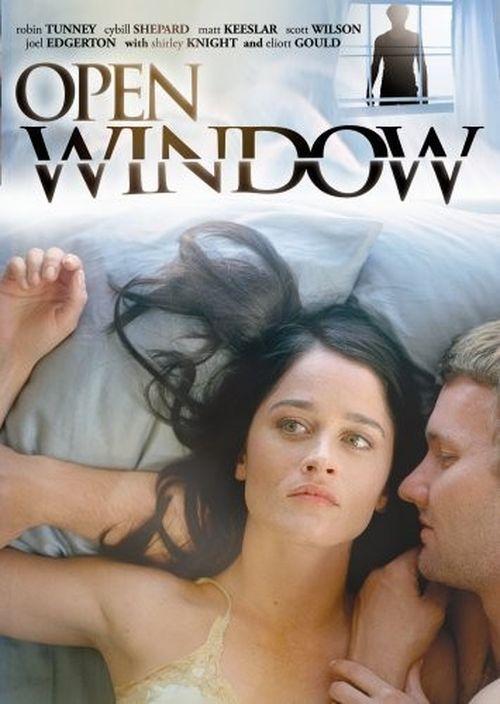 Open Window movie