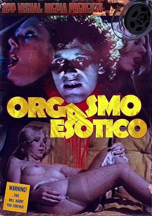 Orgasmo Esotico movie