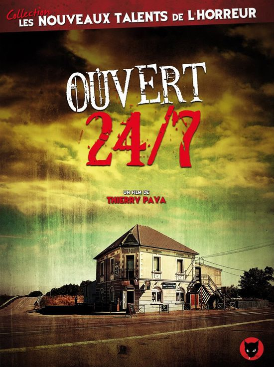 Ouvert 24/7  movie