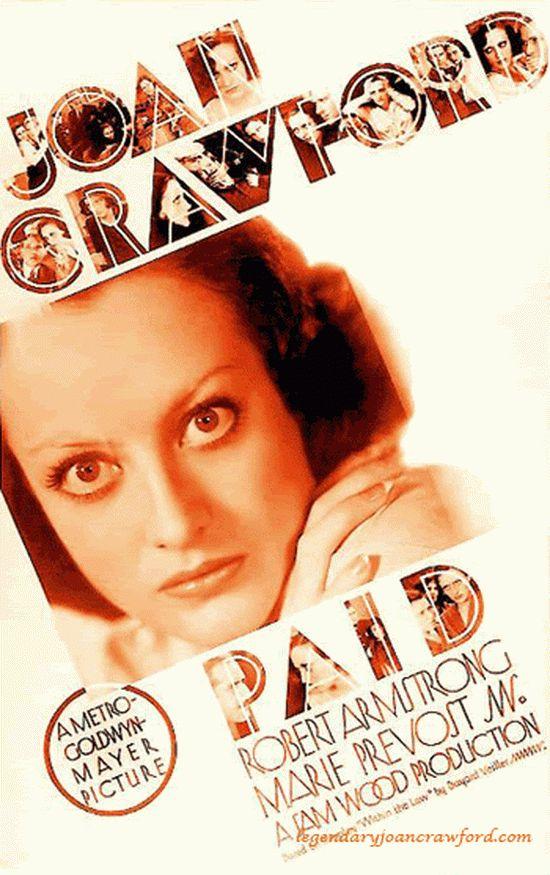 Paid movie