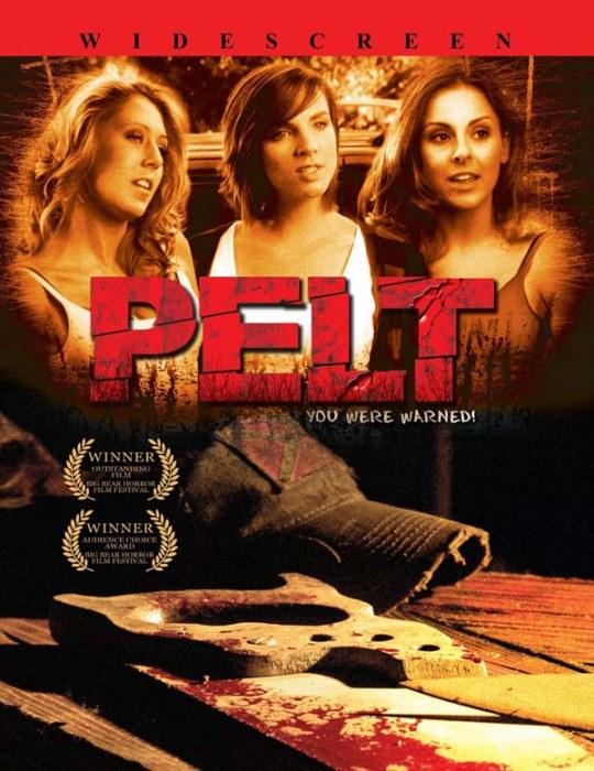 Pelt movie