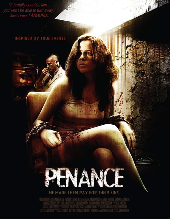 Penance movie