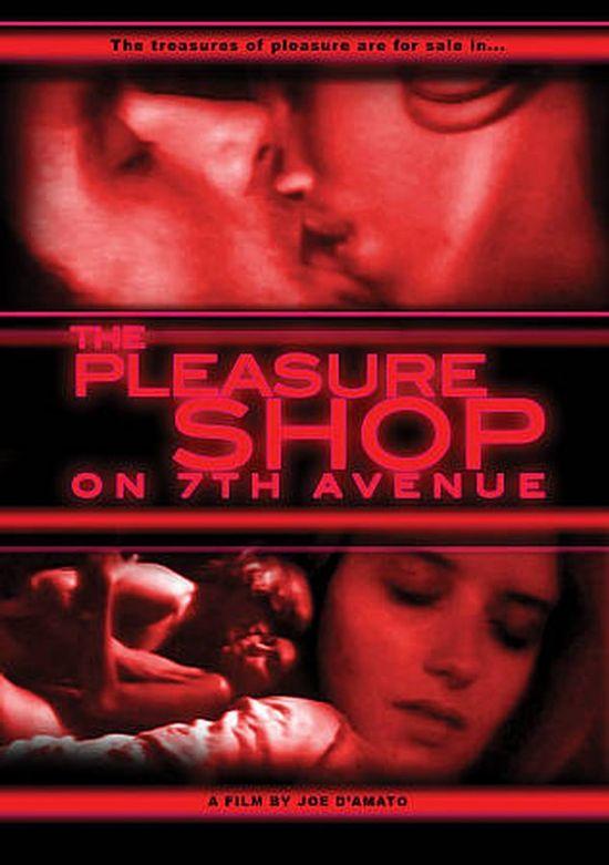 Pleasures Shop on the Avenue movie