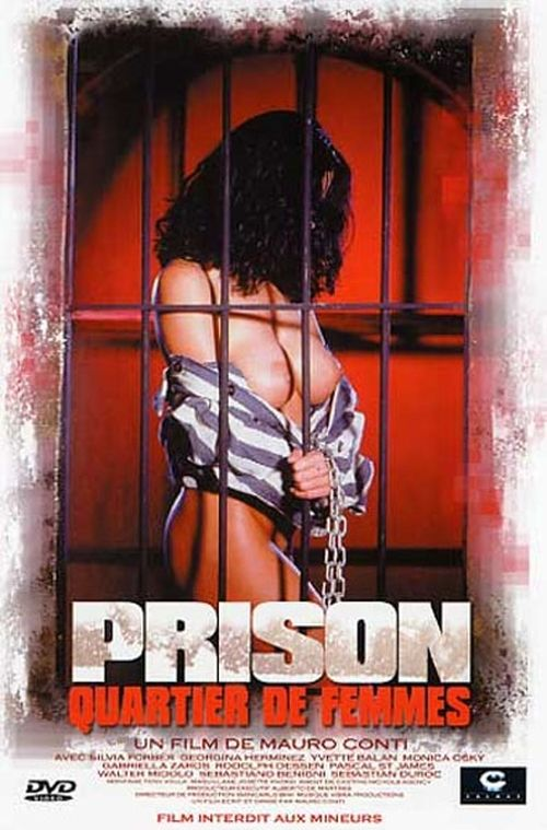 Prison Quartier De Femme movie