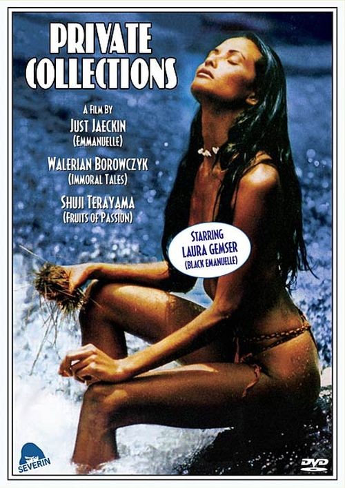 Private Collections movie