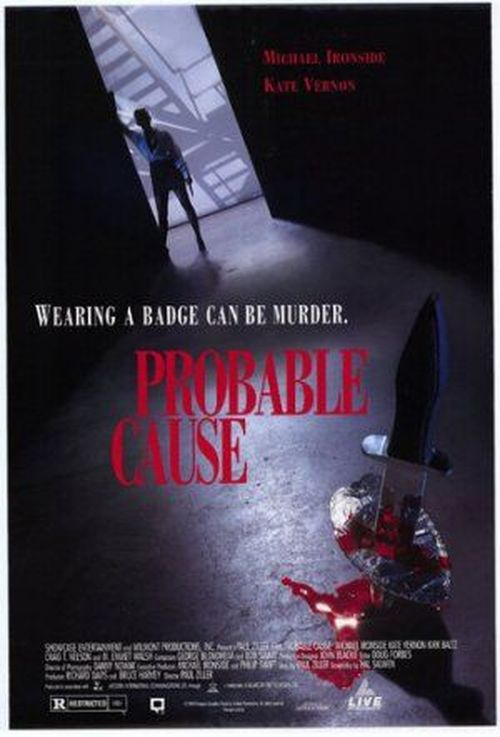 Probable Cause movie