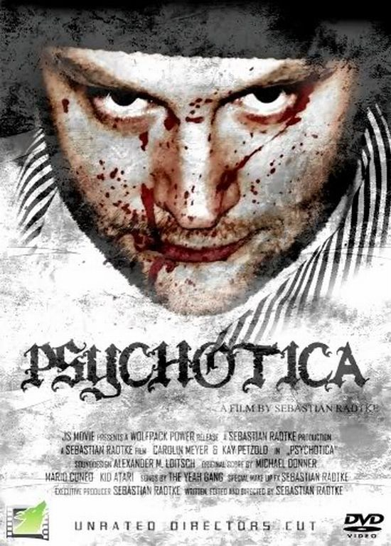 Psychotica movie