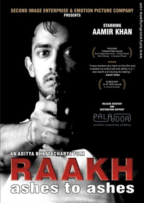 Raakh movie