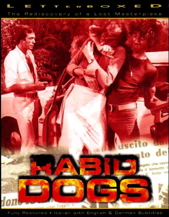Rabid Dogs movie