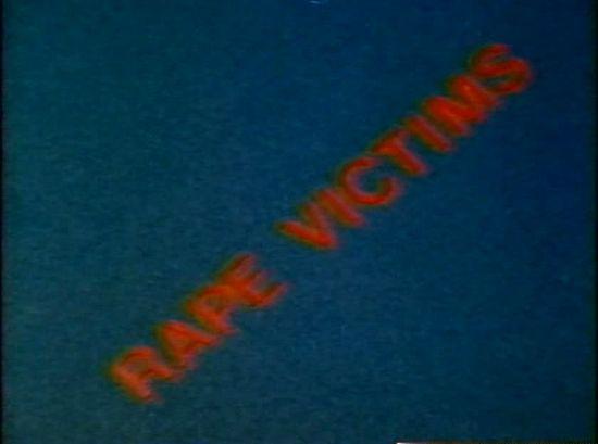 Rape Victims movie