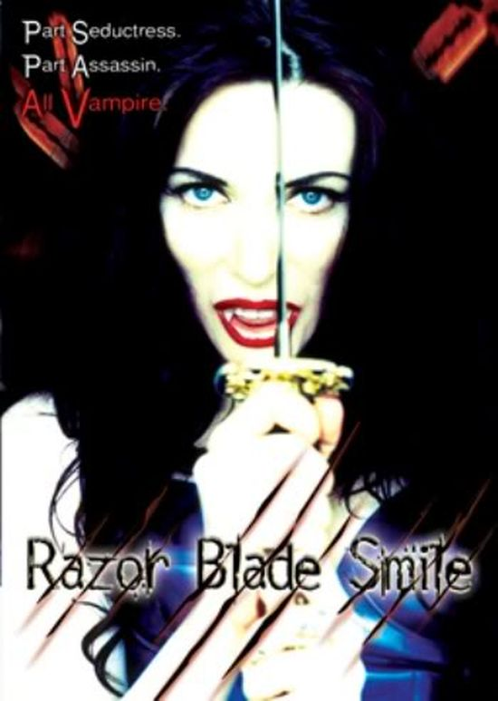 Razor Blade Smile movie