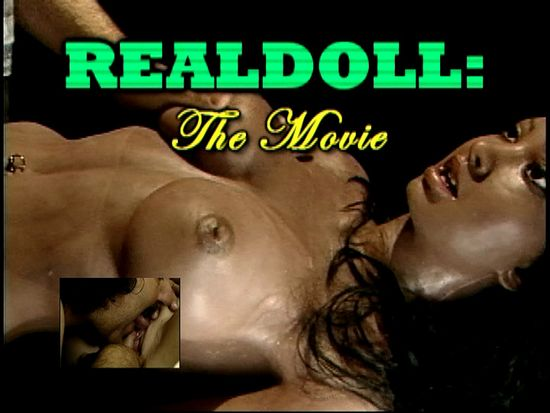 Real Doll the Movie movie
