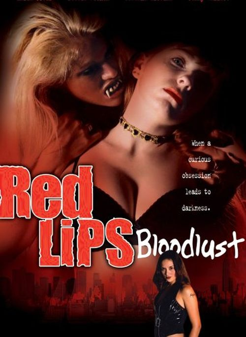 Red Lips: Bloodlust movie
