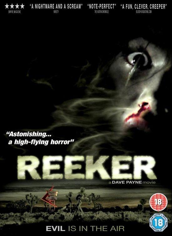 Reeker  movie