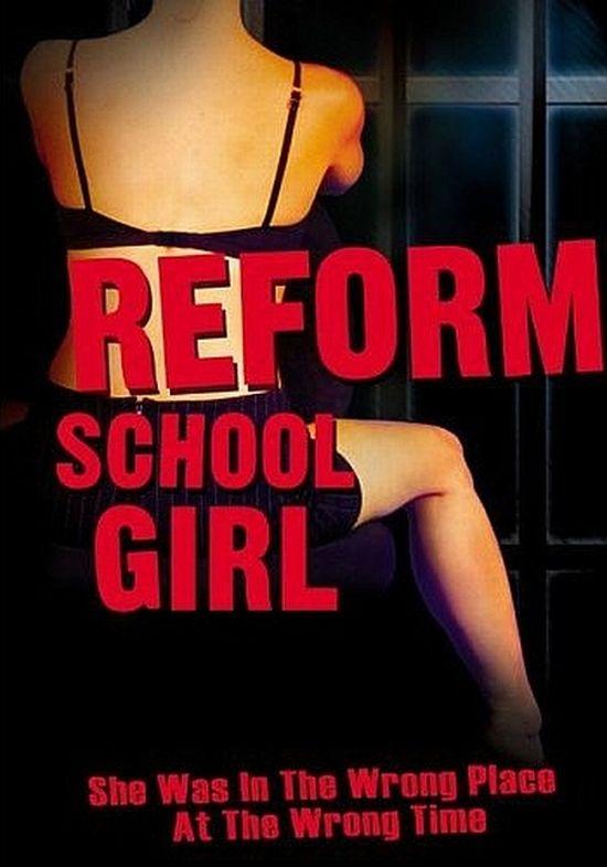 Reform School Girl (1994) movie