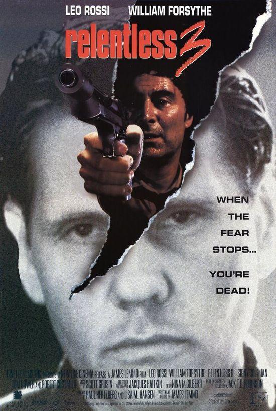 Relentless 3 movie