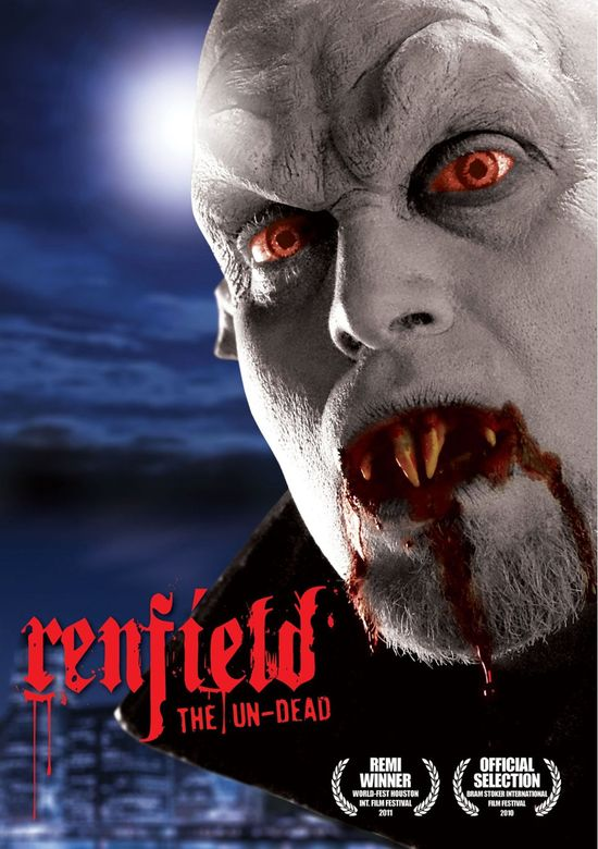 Renfield the Undead movie