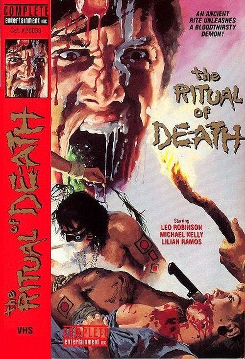 Ritual of Death movie