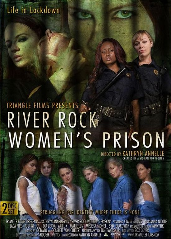 River Rock Women's Prison movie