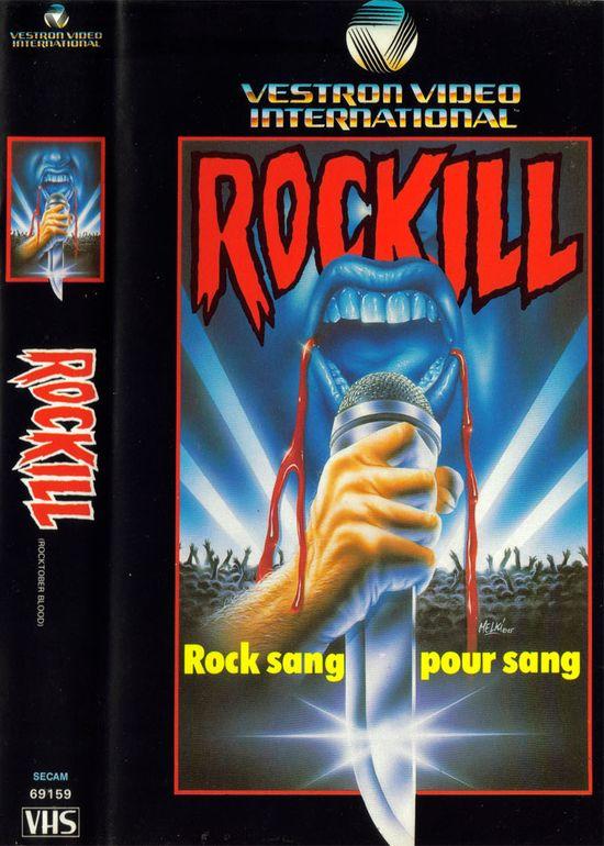 Rocktober Blood 1984
