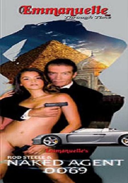 Rod Steele 0014 and Naked Agent 0069 movie