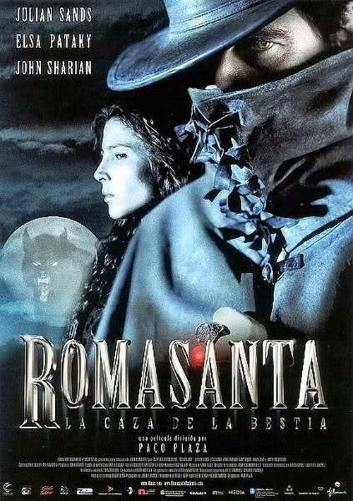 Romasanta: The Werewolf Hunt movie