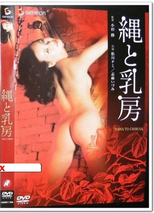 Rope and Breasts movie