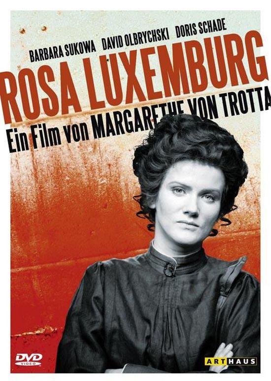 Rosa Luxemburg movie