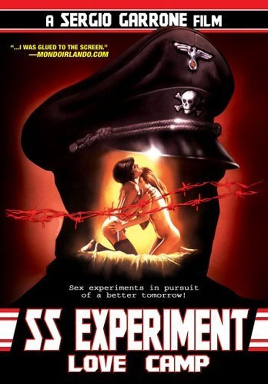 SS Experiment Love Camp movie
