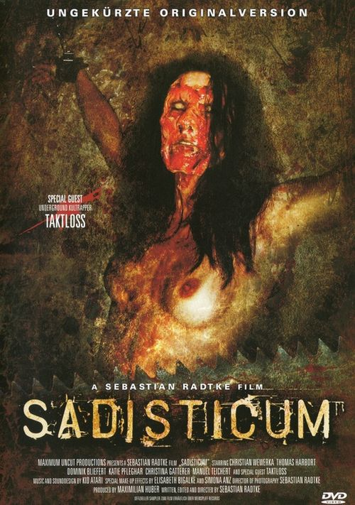 Sadisticum movie