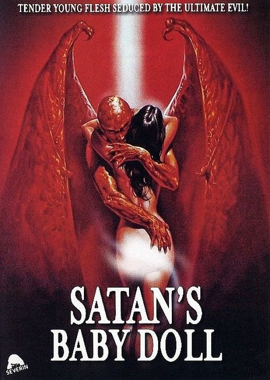 Satan's Baby Doll movie