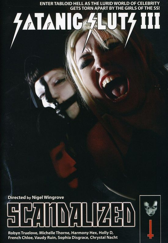 Devine satanic sex movies teens hot