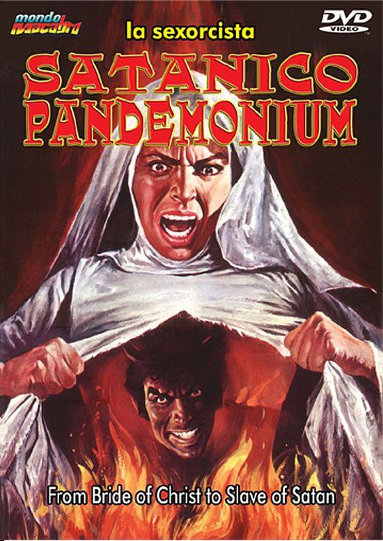 Satanico Pandemonium movie