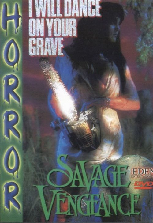 Savage Vengeance 1993