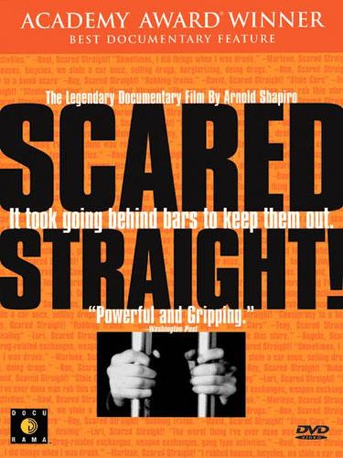 Scared Straight! movie