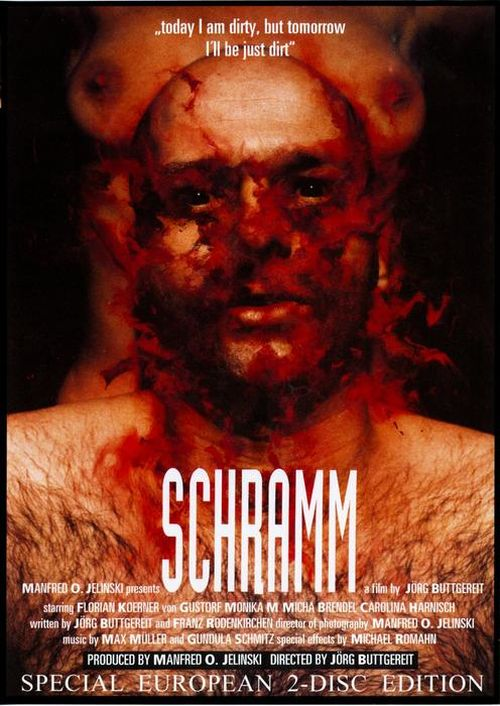 Schramm movie
